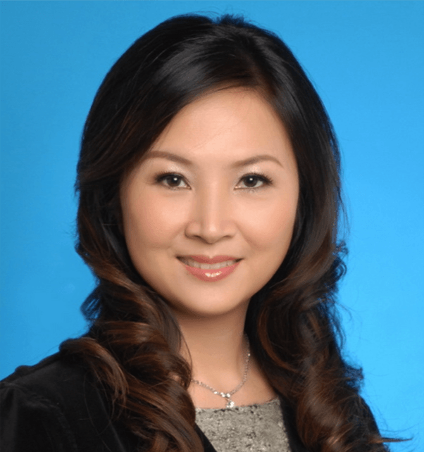 Dr. Candice Chee