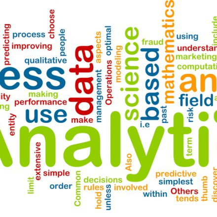 Business Applications on Analytics