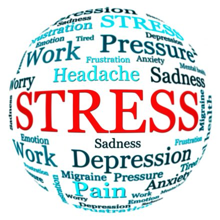 Manage Stress Before It Manages You!