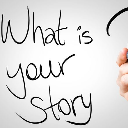 The Art of Selling Yourself or Your Business Through Storytelling